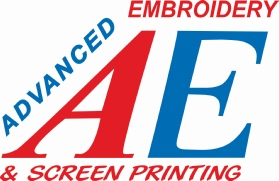 Contact Us | Advanced Embroidery | Screenprinting